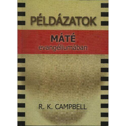 R.K. Campbell - Példázatok Máté evangéliumában