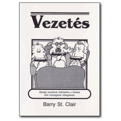 B. St. Clair - Vezetés - munkafüzet