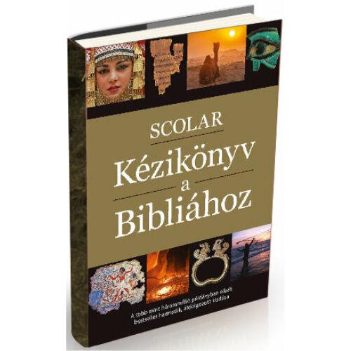 Scolar - Kézikönyv a Bibliához (3.kiadás)