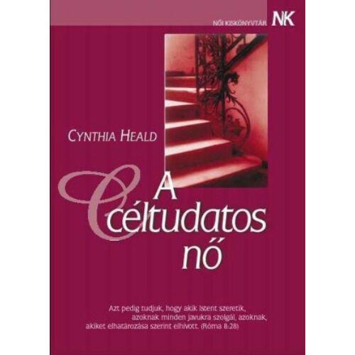 Cynthia Heald - A céltudatos nő