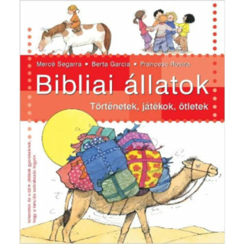 B.Gracia - Bibliai állatok