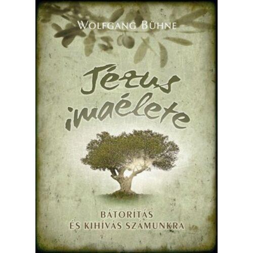 W. Bühne - Jézus imaélete