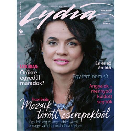 Lydia magazin - 2020 tél