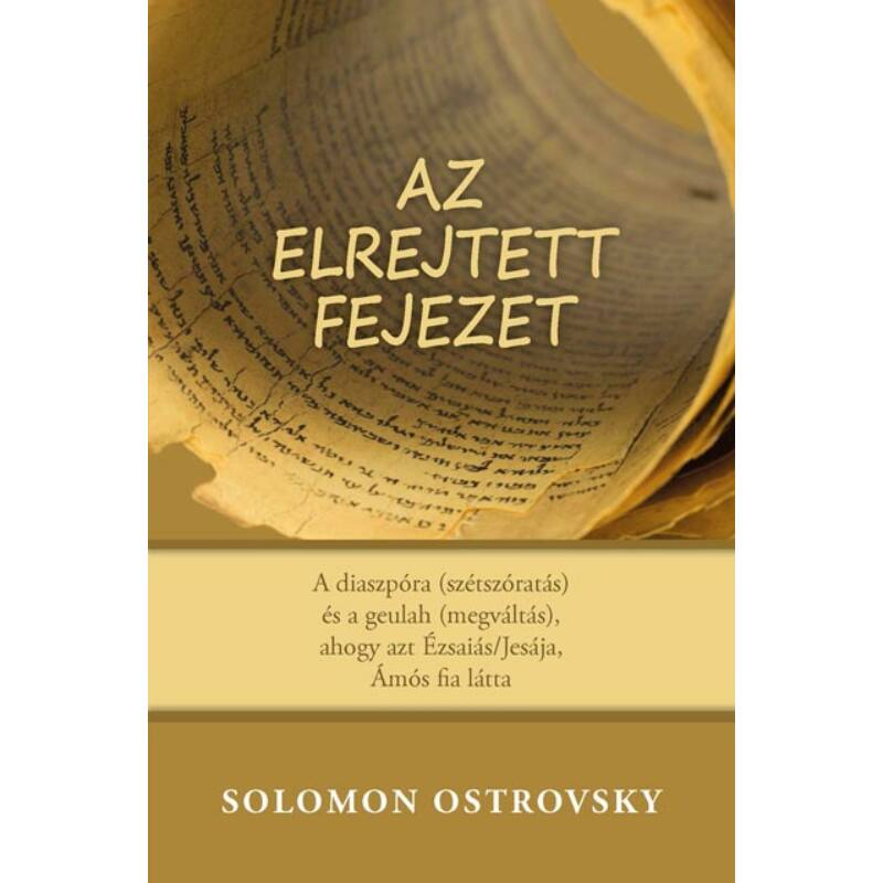 Solomon Ostrovsky - Az elrejtett fejezet