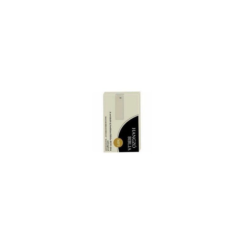Hangzó Biblia - Teljes Biblia (RÚF) mp3 pendrive