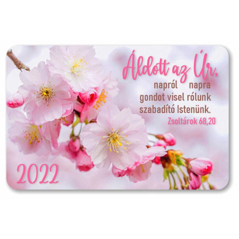 Kártyanaptár csomag (10db) 01