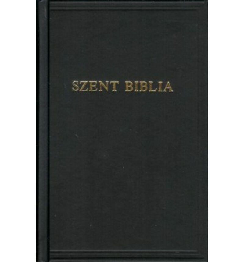 Biblia - Károli fordítás (közepes) kis családi
