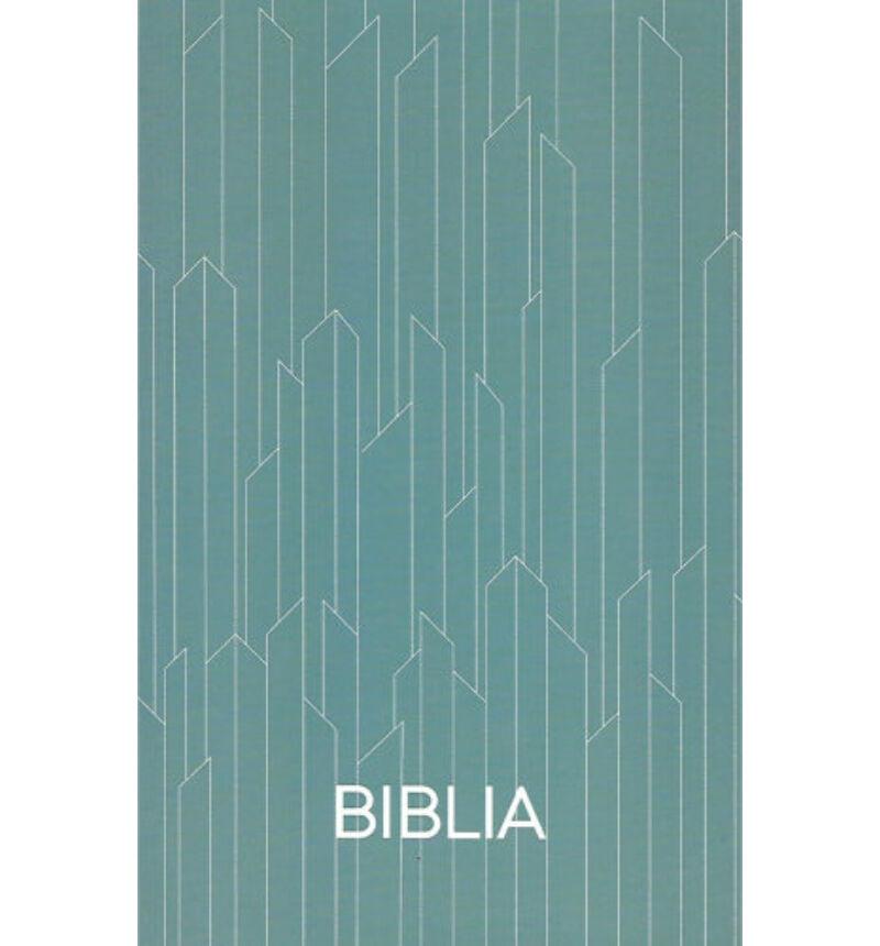Biblia - EFO (egyszerű fordítás) - puha borítás (kristály)