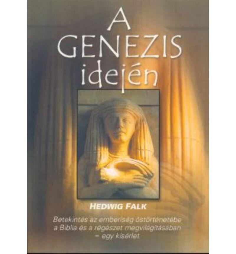 H. Falk - A Genezis idején