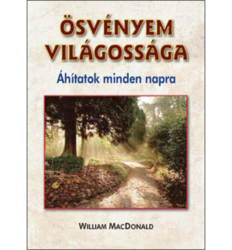 W. MacDonald - Ösvényem világossága
