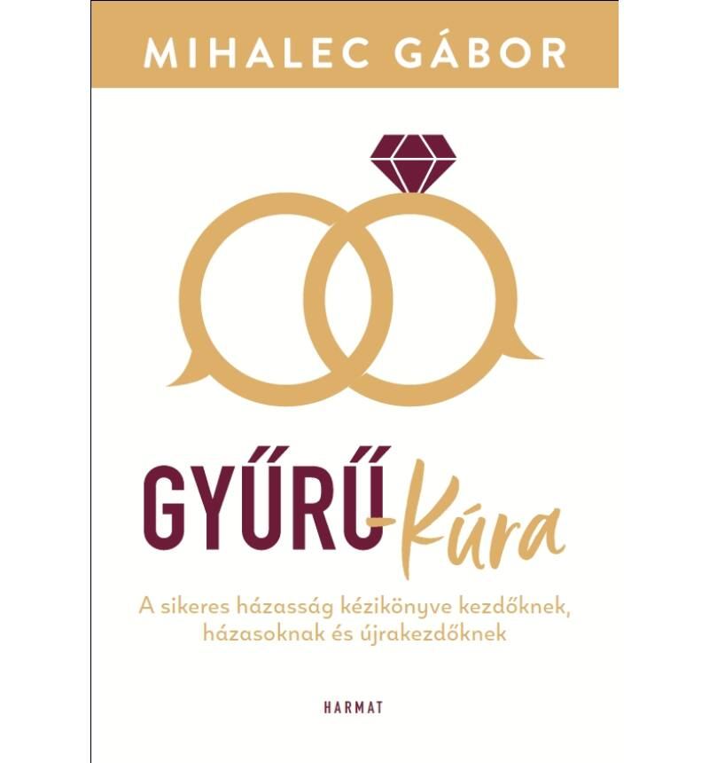 Mihalec Gábor - Gyűrű-Kúra