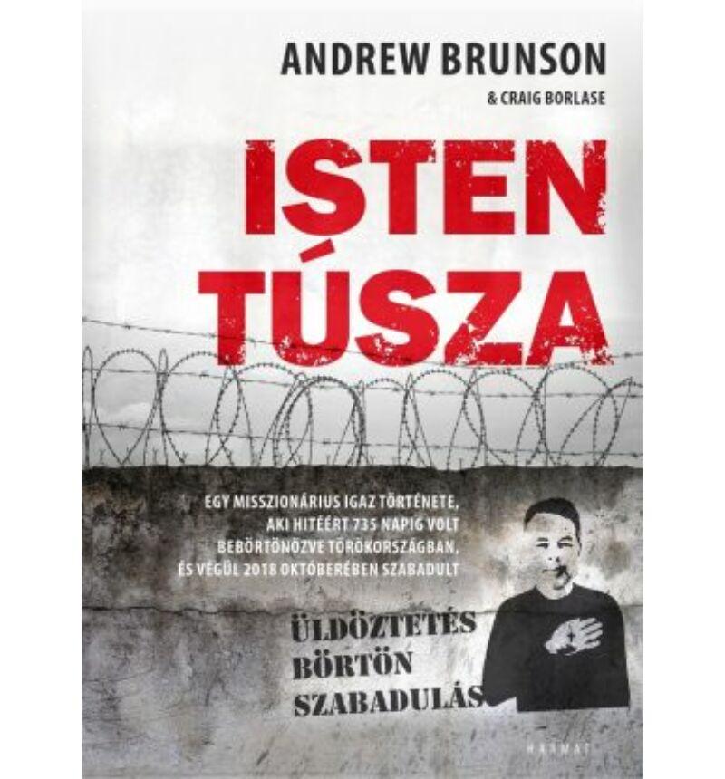 Andrew Brunson - Isten túsza