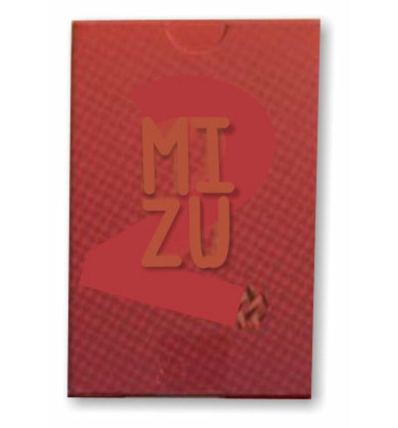 MIZU 2. - játékkártya