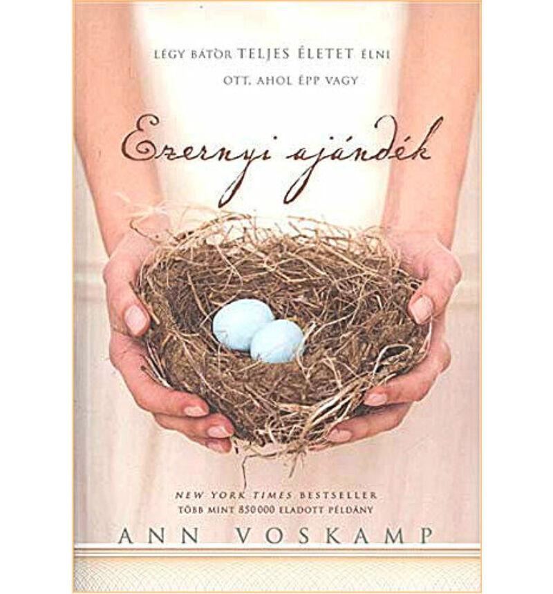 Ann Voskamp - Ezernyi ajándék