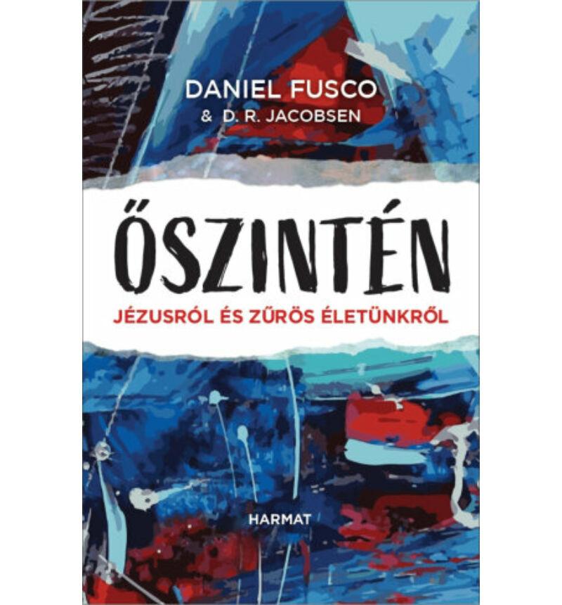 Daniel Fusco - Őszintén