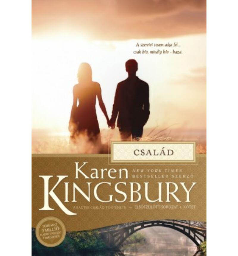 Karen Kingsbury - Család - Baxter család (4.rész)