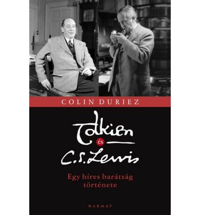 C. Duriez - Tolkien és C.S. Lewis