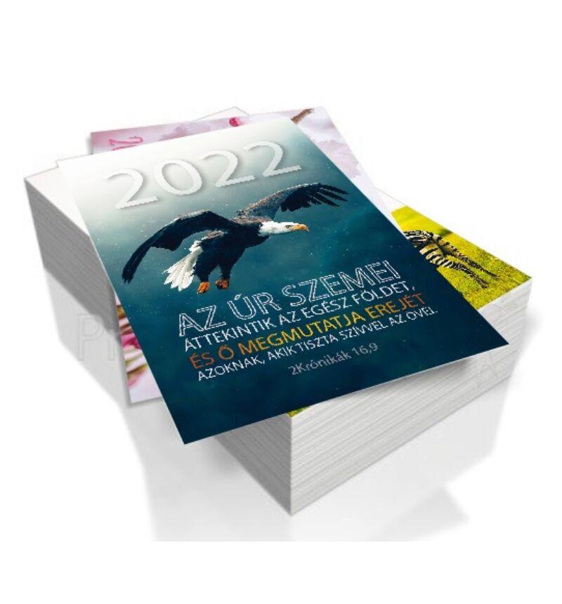 A Kártyanaptár - csomag (75db)