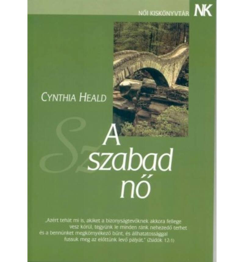 C. Heald - A szabad nő