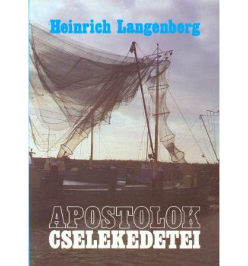 H. Langenberg - Apostolok cselekedetei