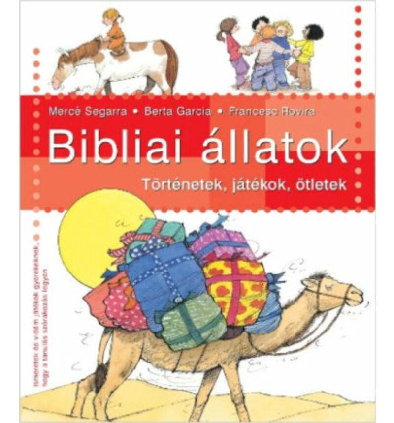 Segarra-Gracia-Rovira - Bibliai állatok