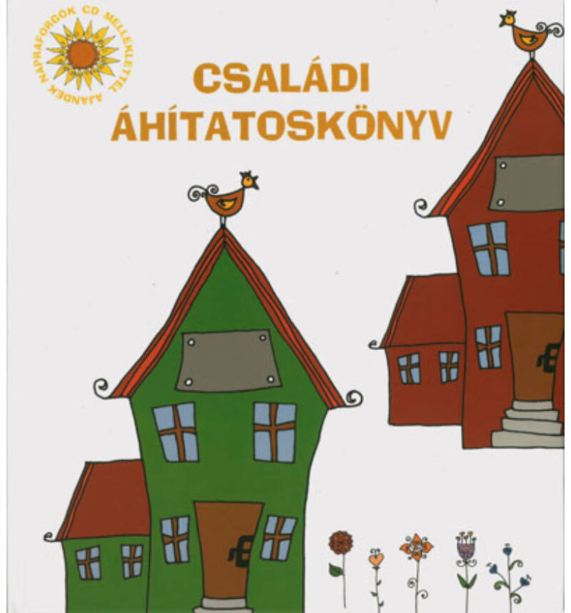 Fodorné Ablonczy Margit  - Családi áhítatoskönyv