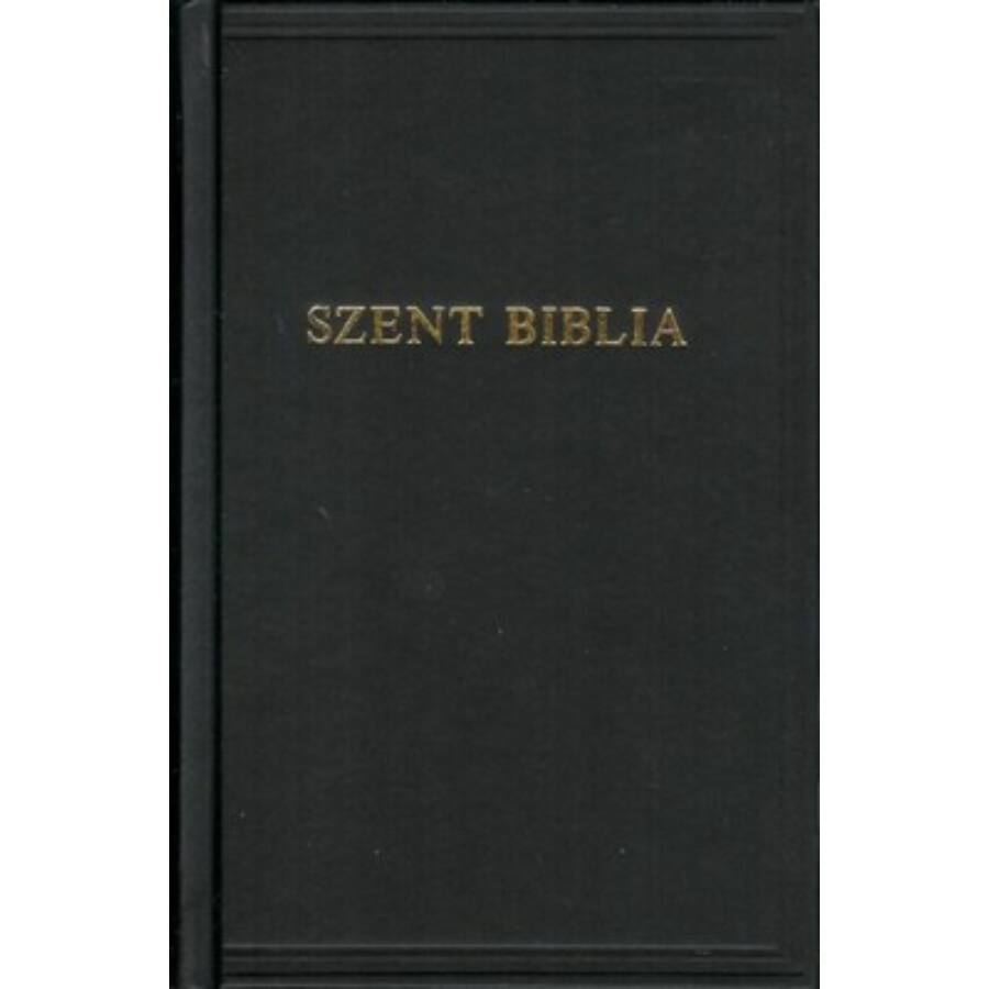 Biblia - Károli fordítás (kis méret)