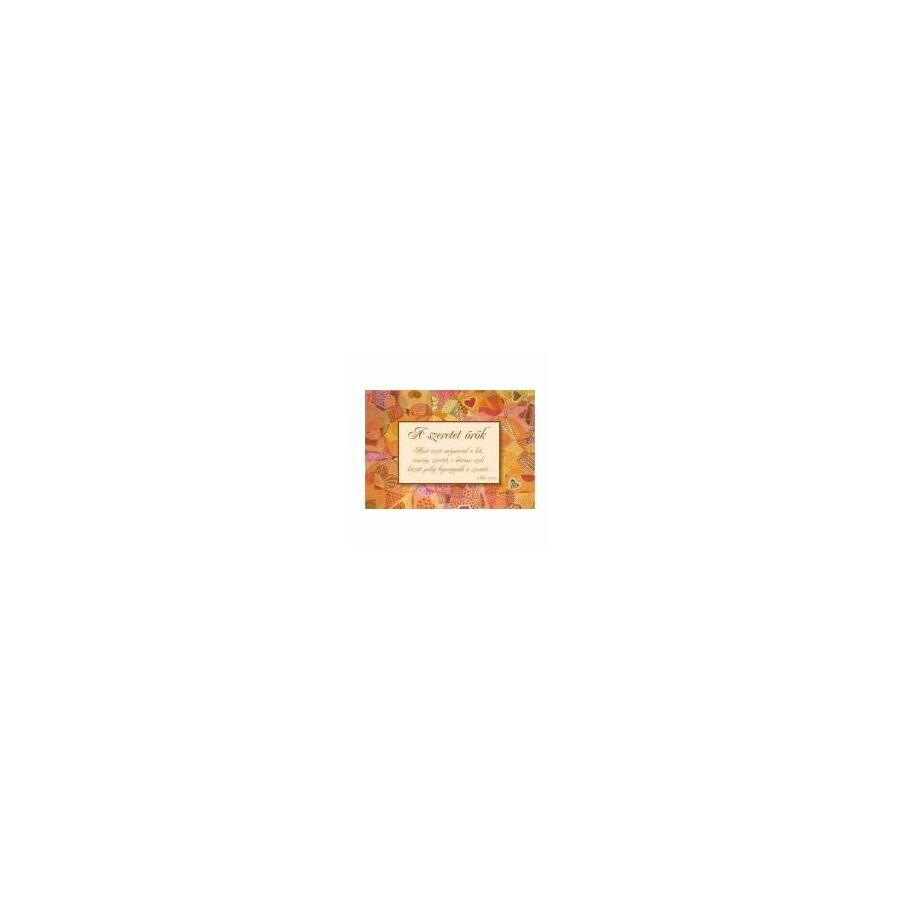 Igés Kártyák - 05 (10db)
