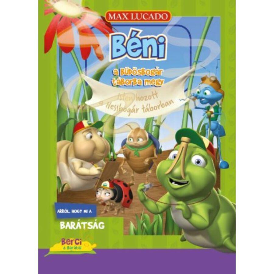 Béni, a Büdösbogár