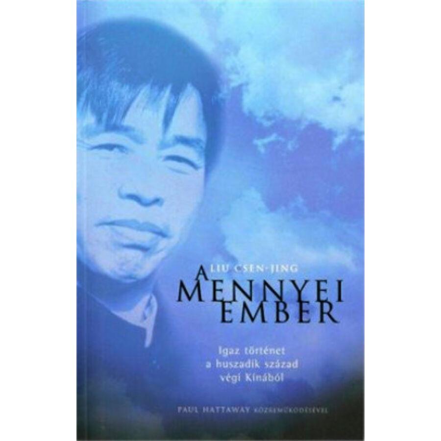 Jing, Liu Csen - A mennyei ember
