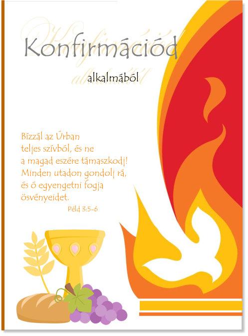 bibliai idézetek konfirmációra B/Konfirmáció   03.   ALKALMI LAPOK